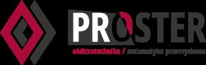 Proster - logo na stronke